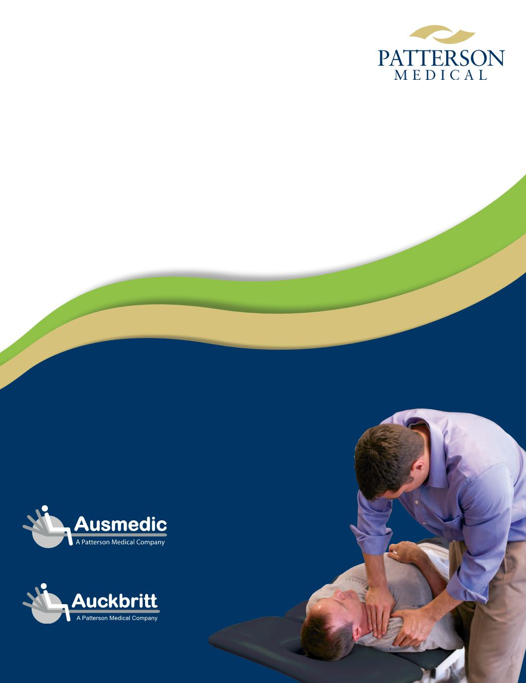 professional rehab catalogue page front cover i - Professional Cover Pages